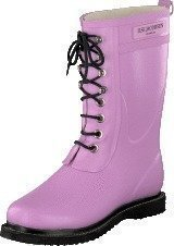 Ilse Jacobsen 3/4 Rubber Boot Mulberry