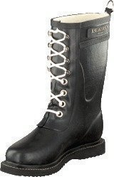 Ilse Jacobsen 3/4 Rubberboot Black