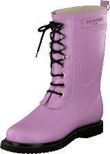 Ilse Jacobsen 3/4 Rubberboot Mulberry
