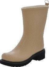 Ilse Jacobsen 3/4 Rubberboot R36 Camel