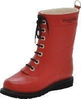 Ilse Jacobsen Kids Rubberboot Red