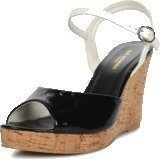 Ilse Jacobsen Lacquer Sandal