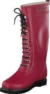 Ilse Jacobsen Long Rubber Boot Wine