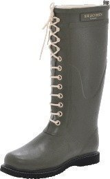 Ilse Jacobsen Long Rubberboot Army