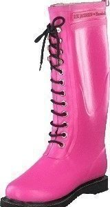 Ilse Jacobsen Long Rubberboot Pink