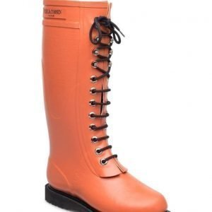 Ilse Jacobsen Rain Boot Long Classic With Laces