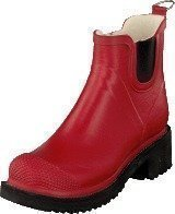 Ilse Jacobsen Rubber boot Red