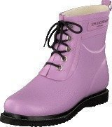 Ilse Jacobsen Short Rubber Boot Mulberry
