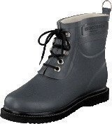Ilse Jacobsen Short Rubberboot Grey