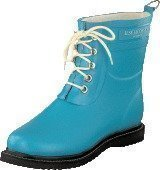 Ilse Jacobsen Short Rubberboot Turquoise