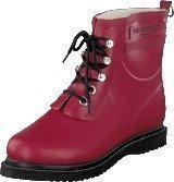 Ilse Jacobsen Short Rubberboot Wine