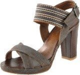 Ilse Jacobsen Tall Sandal W-Ribbon