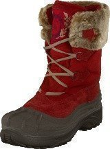 Ilse Jacobsen Textile Moon boot Jester Red