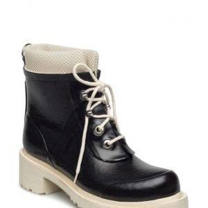 Ilse Jacobsen Women Short Rub Boots