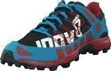Inov8 X-Talon 212 Black/Blue/Chili
