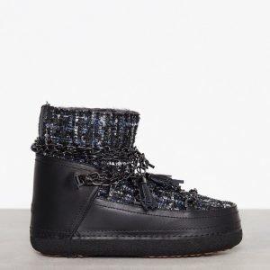 Inuikii Boot Classic Lady Bootsit Sininen