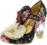 Irregular Choice Cant Touch This