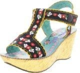 Irregular Choice Once In A Blue Moon