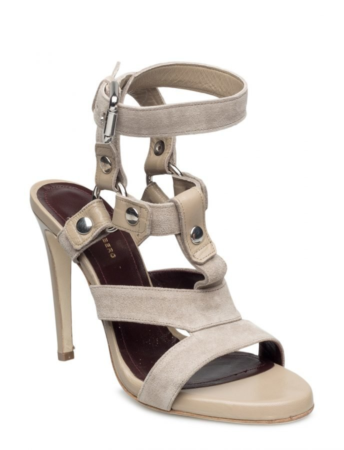 J. Lindeberg High Strap Sandal Mix Calf
