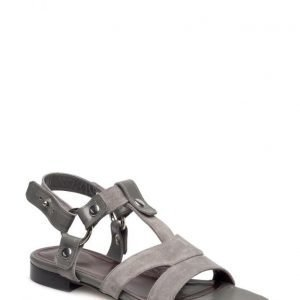 J. Lindeberg Low Strap Sandal Mix Calf