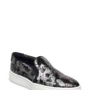 J. Lindeberg Slip-On Reptile Leather