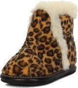 Jack And Lily Boot Leopard Print