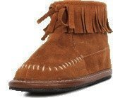 Jack And Lily Fringe Boots