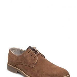 Jack & Jones Jfwbilly Suede Cognac
