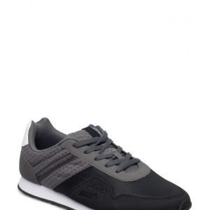 Jack & Jones Jfwlafayette Mesh Block Sneaker Anthraci