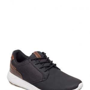 Jack & Jones Jfwlaval Herringbone Combo Sneaker Anthr