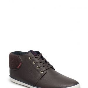 Jack & Jones Jfwvertigo Pu Sneaker Java
