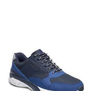 Jack & Jones Jjbayard Mixed Sneaker Navy Blazer