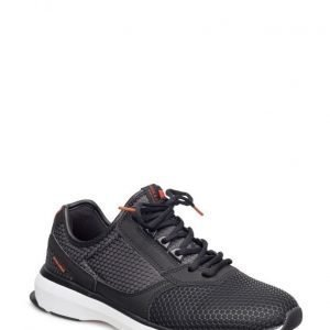 Jack & Jones Jjinvictus Kurim Finemold Sneaker Anthra