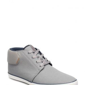 Jack & Jones Jjvertigo Canvas Sneaker Frost Grey