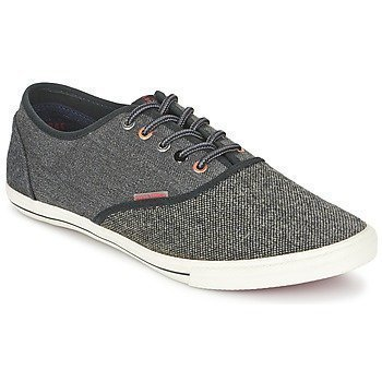 Jack   Jones SPIDER MIXED WHOOL SNEAKER matalavartiset tennarit