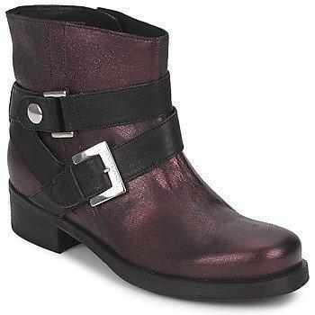Janet Janet URSUS VAN bootsit