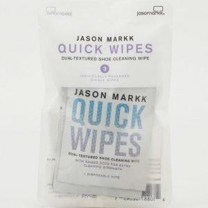 Jason Markk kenkien puhdistusliina 3/pakk