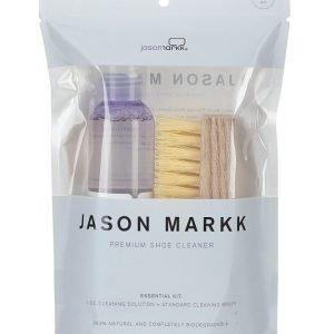 Jason Markk puhdistussarja kengille