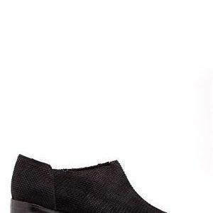 Jeffrey Campbell JC-221-8 Black Snake cut