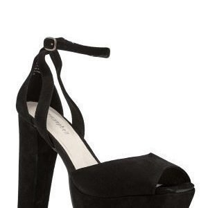 Jeffrey Campbell Perfect 2 Shoes 020 Black