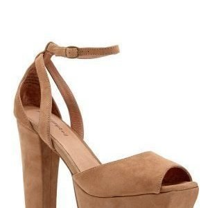 Jeffrey Campbell Perfect 2 Shoes 052 Tan