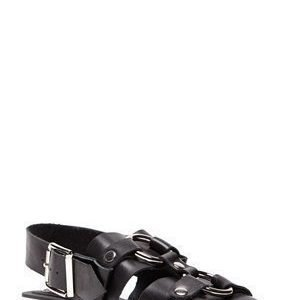 Jeffrey Campbell Trabuco Black