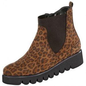 Jenny Nilkkurit Leopardi