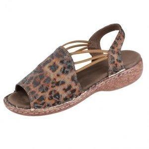 Jenny Sandaalit Leopardi
