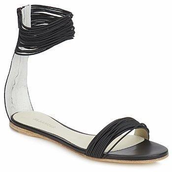 Jil Sander JS16116 sandaalit