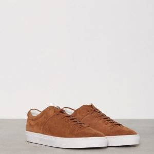 Jim Rickey Cloud Suede Tennarit Chestnut