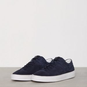 Jim Rickey Cloud Suede Tennarit Navy