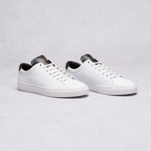 Jim Rickey Club White / Black