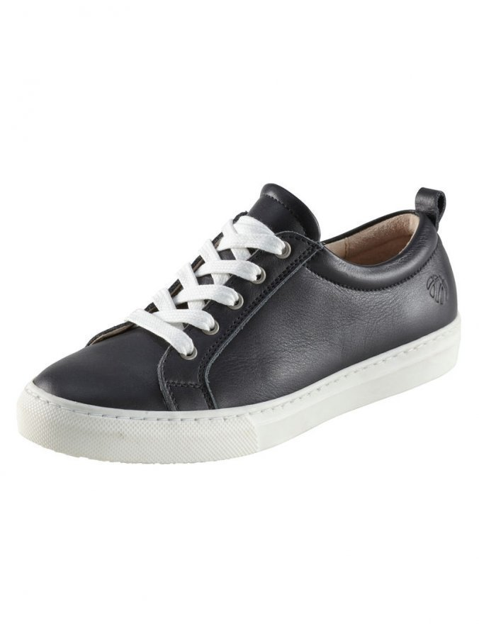 Jj Footwear Nauhakengät Musta