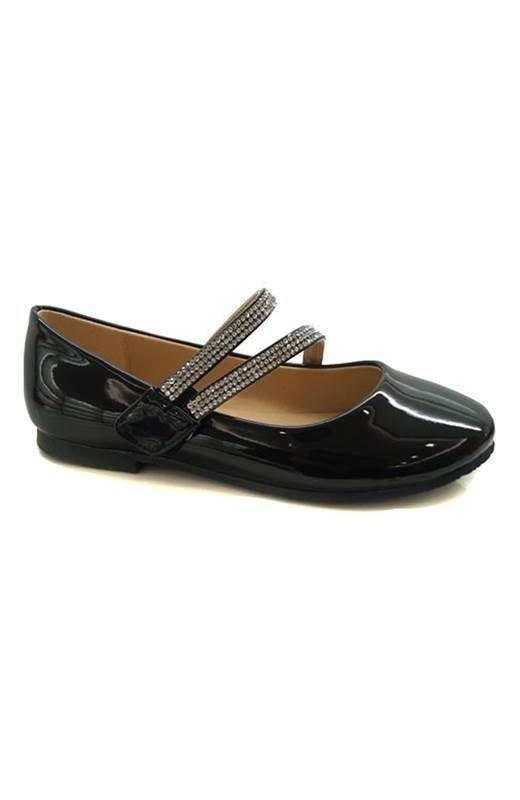 Jocko Lakeroidut kengät Musta